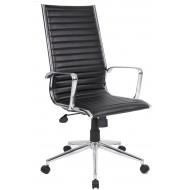 Bari Leather Chair BARI300TI